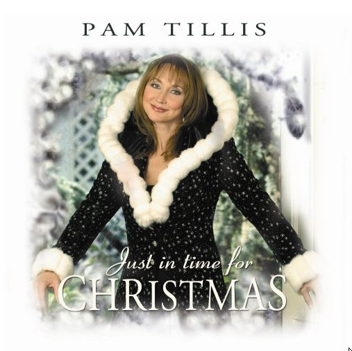 Tillis, Pam Just In Time For Christmas