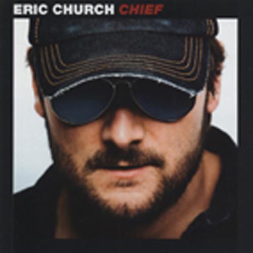Church, Eric Chief