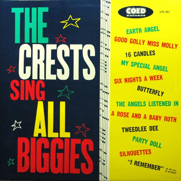 Sing All The Biggies (LP)