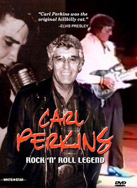 Rock'n'Roll Legend