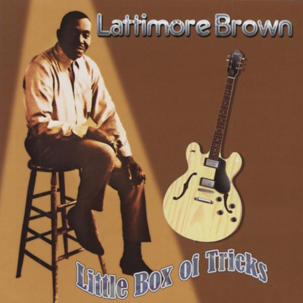 Brown, Lattimore Little Box Of Tricks