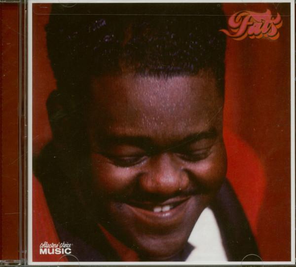 Fats (CD)