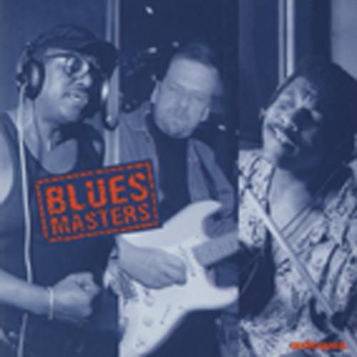 Va Blues Masters