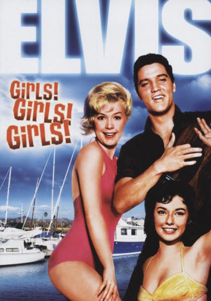 Girls! Girls! Girls! (2)