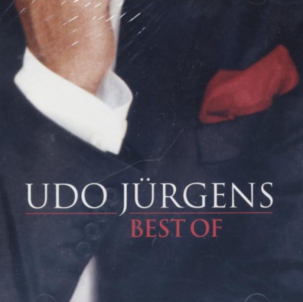 Jürgens, Udo Best Of (2-CD Jewelbox)