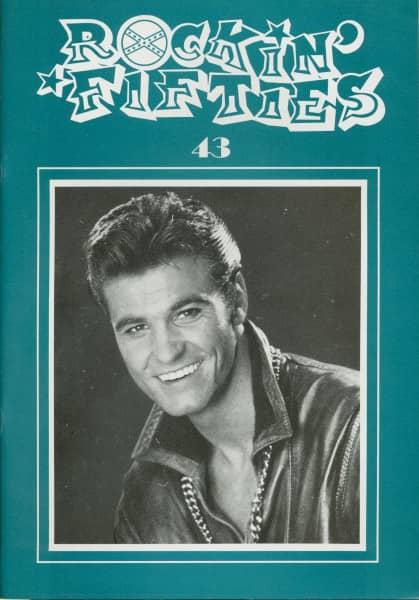 Nr. 43 - Musikmagazin März 1992