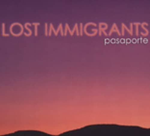 Lost Imigrants Pasaporte
