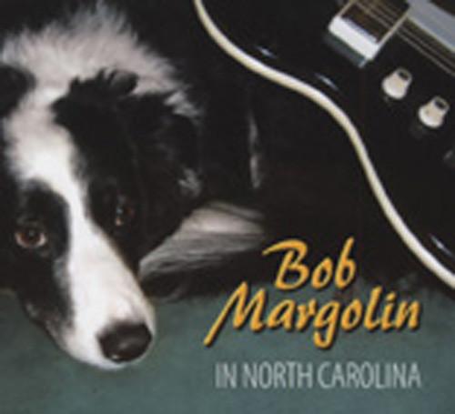 Margolin, Bob In North Carolina