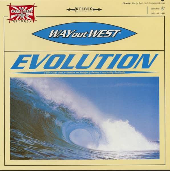 Evolution (LP, Ltd.)