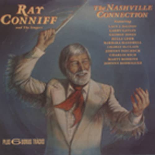 Conniff, Ray The Nashville Connection (1982)...plus