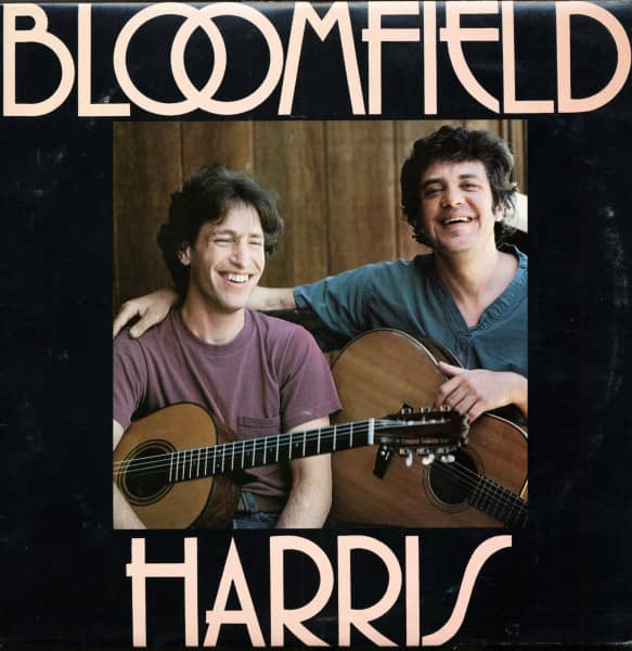 Bloomfield, Michael Bloomfield-Harris