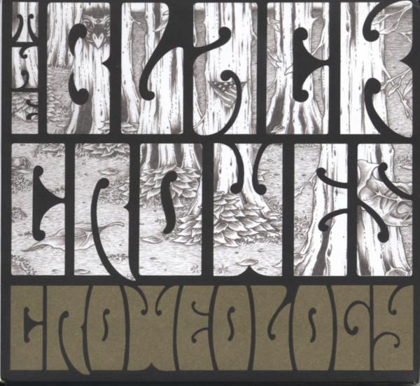 Black Crowes Croweology - Acoustic Hits 2-CD (2010)