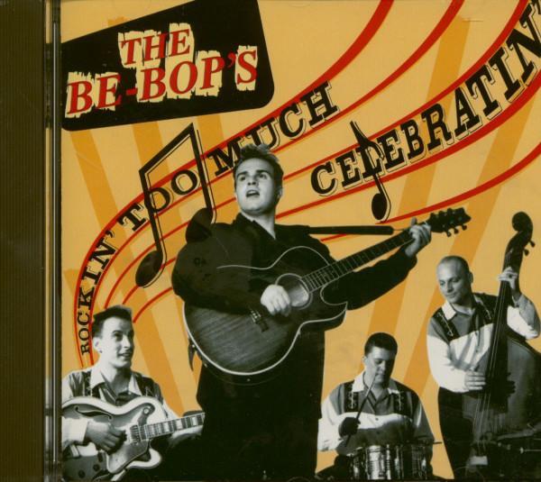 Celebratin' (CD Album)