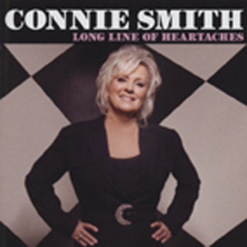 Smith, Connie Long Line Of Heartaches (2011)