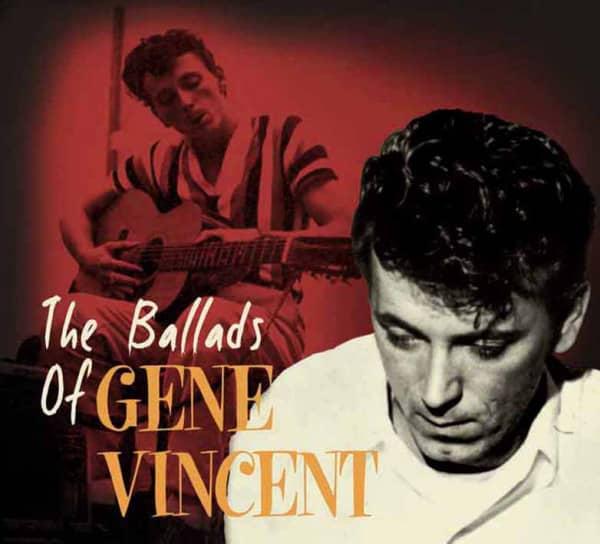 The Ballads of Gene Vincent