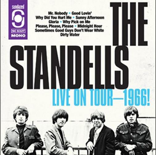 Live On Tour - 1966!