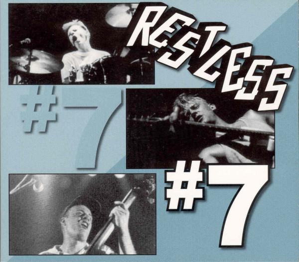 Number Seven (CD)