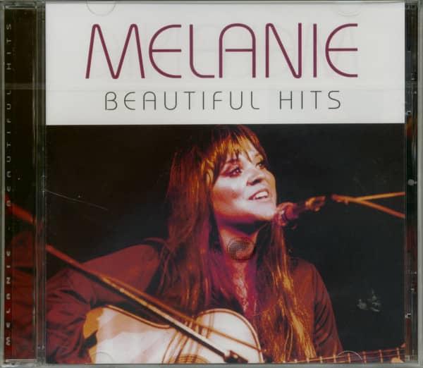 Beautiful Hits (CD)