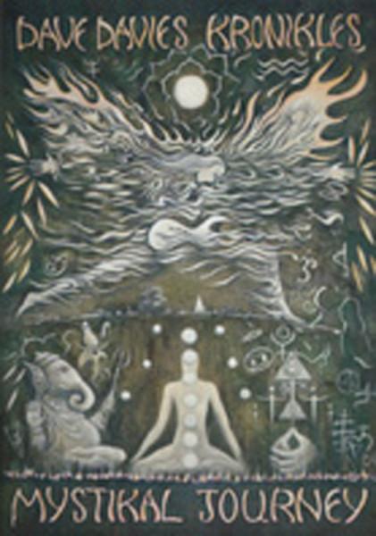 Davies, Dave Kronikles: Mystical Journey (DVD&CD)