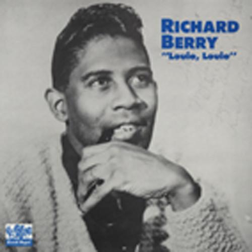 Berry, Richard Louie, Louie (1953-56)