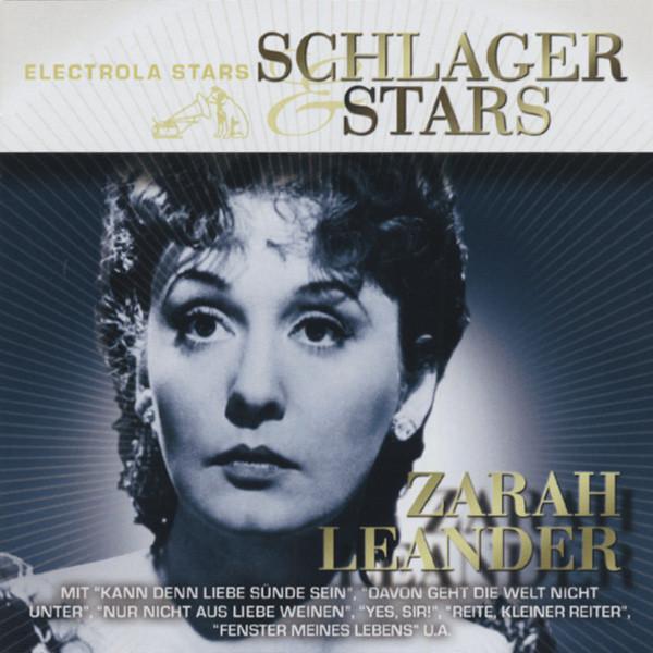 Leander, Zarah Electrola Stars