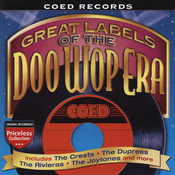 Va Coed Records - Labels Of The Doo Wop Era
