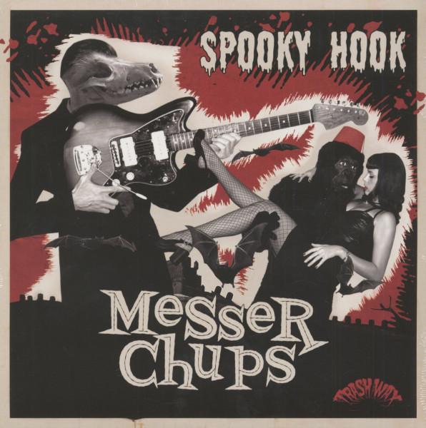 Spooky Hook (LP, Ltd.)