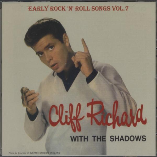 Vol.7, Early Rock'n'Roll Songs