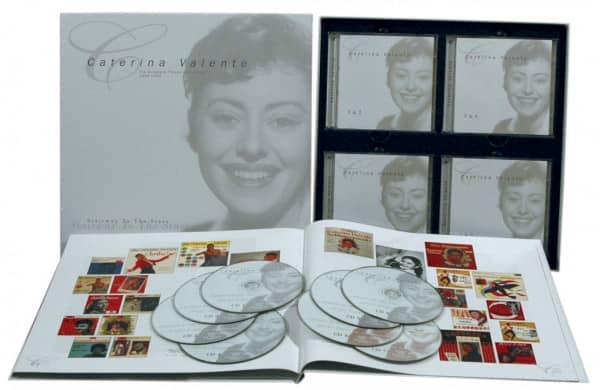 Polydor Recordings 1954-1958 (8-CD Box Set)