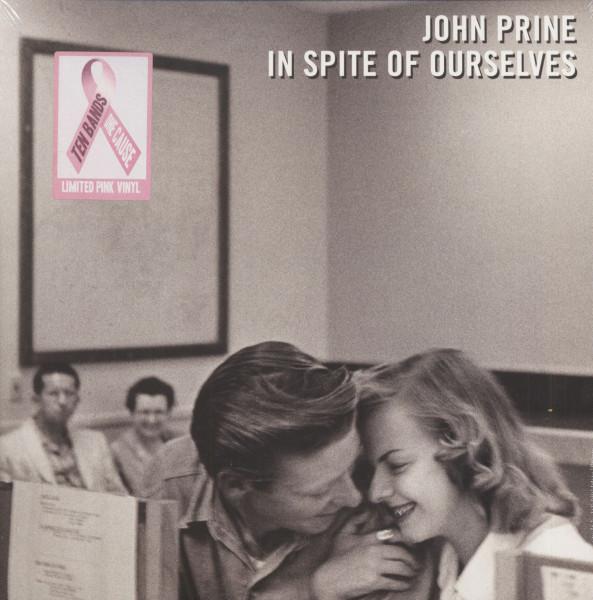 In Spite Of Ourselves (LP, Pink Vinyl)