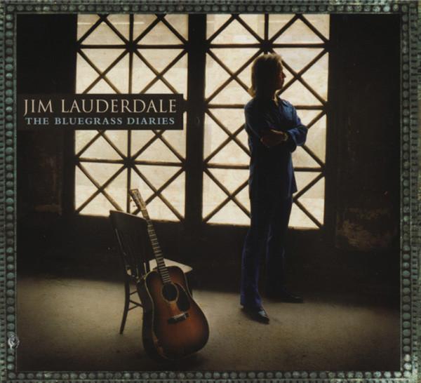Lauderdale, Jim Bluegrass Diaries