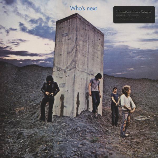 Who Who's Next (1971) 180g Vinyl