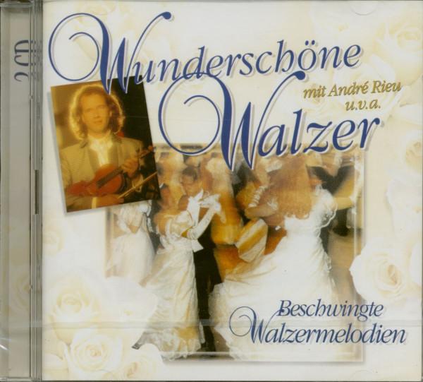 Wunderschöne Walzer (2-CD)