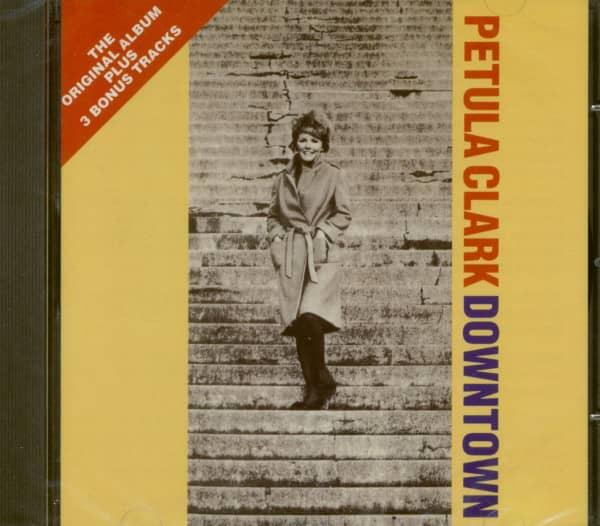 Downtown (CD)