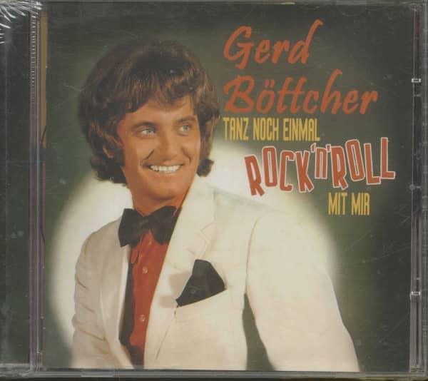 Böttcher, Gerd Tanz' noch einmal Rock'n'Roll mit mir