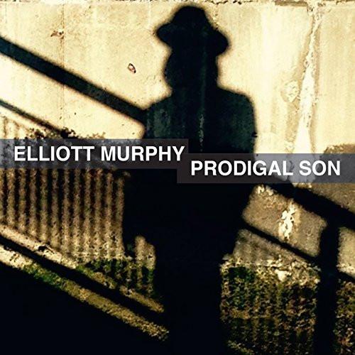 Prodigal Son (CD)
