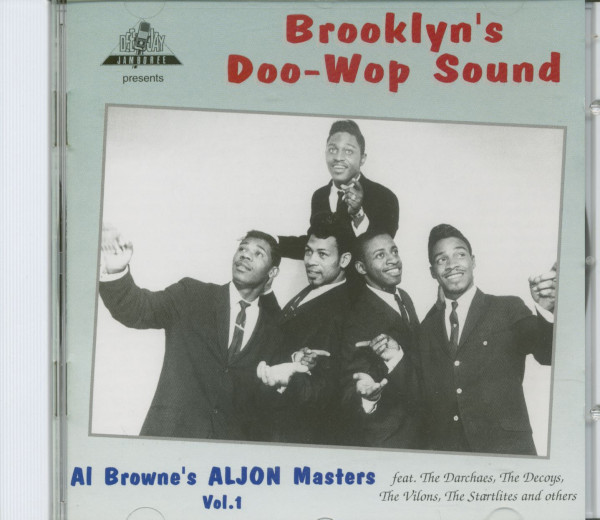 Va Brooklyn's Doo Wop Sound