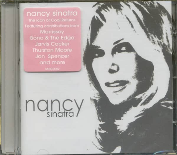 Nancy Sinatra (CD)