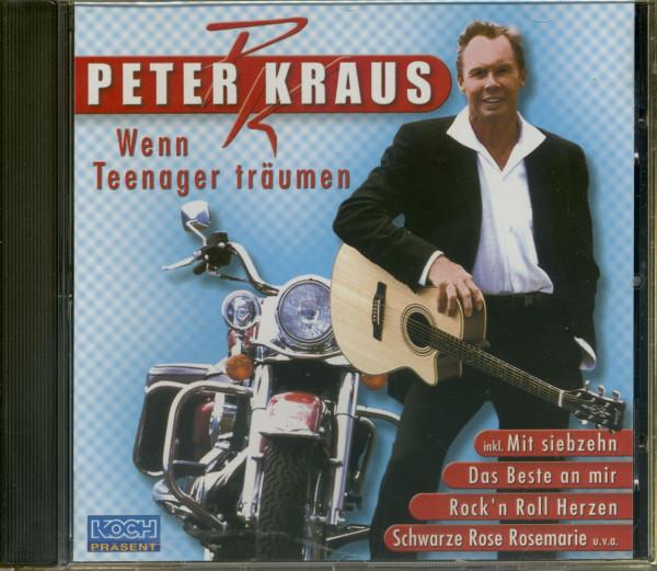 Wenn Teenager träumen (CD)