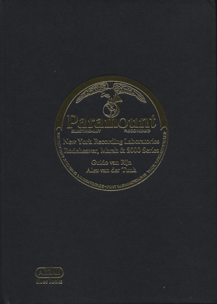 NYRL Rodeheaver, Marsh & 2000 Series