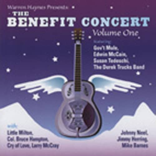 Va The Benefit Concert Vol.1 (2-CD)