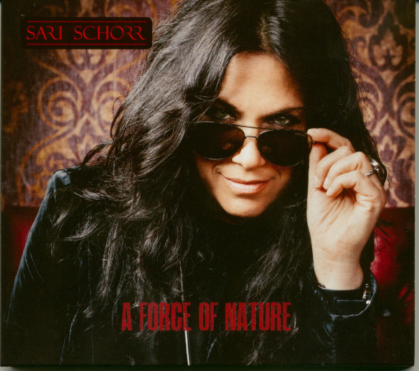 A Force Of Nature (CD)