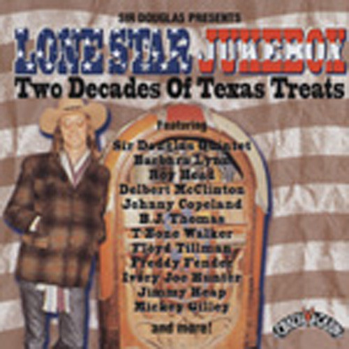 Lone Star Jukebox (2-CD)