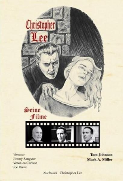 Lee, Christopher Seine Filme