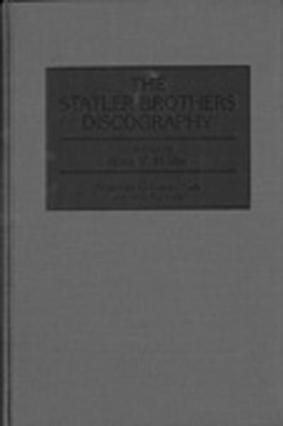Statler Bros Alice Y. Holtin: Discography