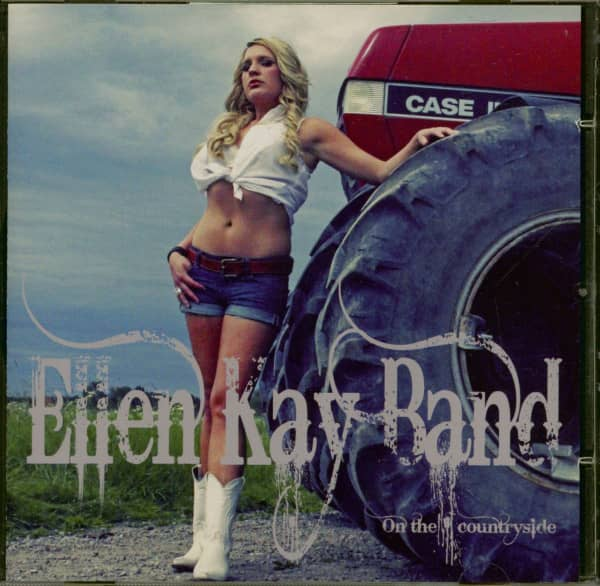On The Countryside (CD)