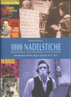 1000 Nadelstiche - Amerikaner & Briten singen deutsch (Buch)
