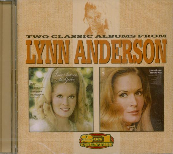 Rose Garden - You're My Man (CD)