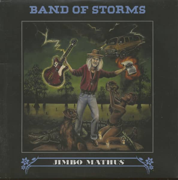 Band of Storms (LP)