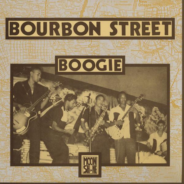 Va Bourbon Street Boogie